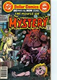 img - for House of Mystery #257 book / textbook / text book