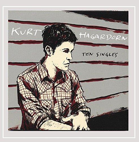 Kurt Hagardorn - Ten Singles