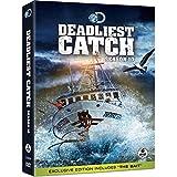 Deadliest Catch Season 10 Dvd