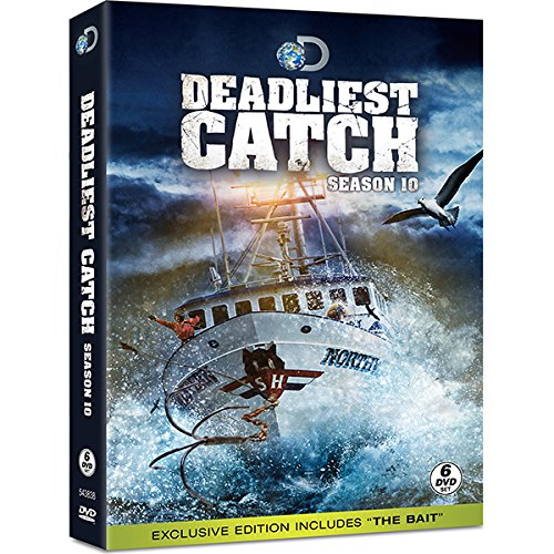Deadliest Catch: Season 10 - YouTube