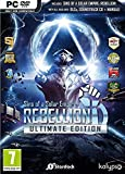 Sins of a Solar Empire: Rebellion Ultimate Edition (PC DVD) (UK IMPORT)