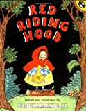 Red Riding Hood (retold by James Marshall) (0140546936) by Charles Perrault