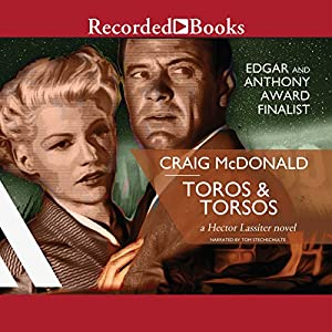 Toros and Torsos Audiobook