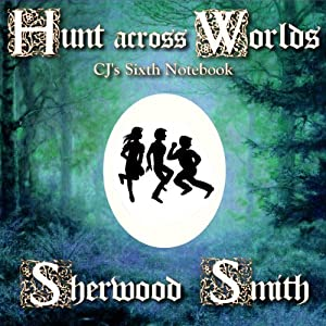 Hunt Across Worlds Audiobook
