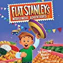 Flat Stanley's Worldwide Adventures, #5: The Amazing Mexican Secret (       UNABRIDGED) by Jeff Brown Narrated by Vinnie Penna