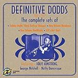 Definitive Dodds 1926-1927 ~ Johnny Dodds