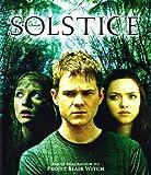 Solstice [Blu-ray] [Import belge]