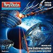 Die Zeitrevolution (Perry Rhodan 2836) | Michelle Stern