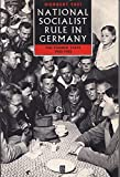 img - for National Socialist Rule in Germany book / textbook / text book