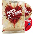 NEW Paris Je T'aime (DVD)