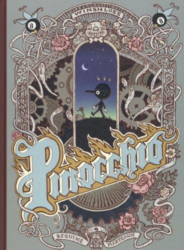 Pinocchio086840439X : image