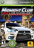 Midnight Club: Los Angeles (Platinum Hits)