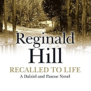 Recalled to Life Audiobook