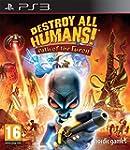 Destroy All Humans! El Camino Del Rec...