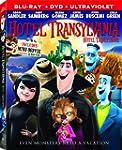 Hotel Transylvania (Bilingual) [Blu-r...