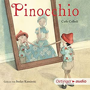 Pinocchio Hörbuch