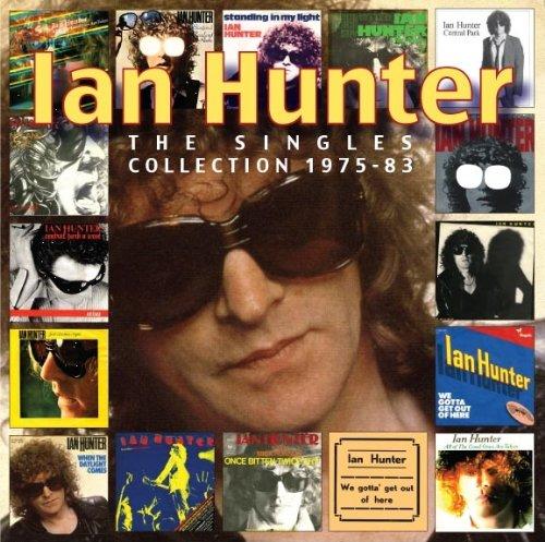 Ian Hunter - Singles Collection 1975 - 1983 - Zortam Music