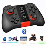 MOCUTE Wireless Bluetooth Gamepad Mobile Joypad Android iOS Joystick Remote Controller Rechargeable For XBox Smartphone Tablet PC TV Box