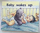Rigby PM Plus: Individual Student Edition Red (Levels 3-5) Baby Wakes Up