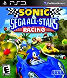Sonic & Sega All-Stars Racing(輸入版:北米)