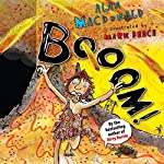Iggy the Urk: Booom! | Alan MacDonald