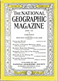 img - for The National Geographic Magazine, Volume 61, Number 6 (June 1932) book / textbook / text book
