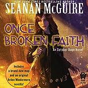 Once Broken Faith: October Daye, Book 10 | Seanan McGuire