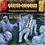 100 Stufen zur Verdammnis (Geister-Schocker 28)