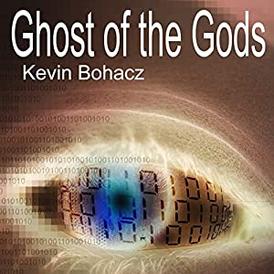 Ghost of the Gods Audiobook