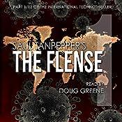 The Flense: China: The Flense, Book 1 | Saul Tanpepper