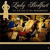 Das Haus an der Witwenkreuzung (Lady Bedfort 2) | John Beckmann, Michael Eickhorst, Dennis Rohling