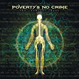 Chemical Chaos by Poverty's No Crime [Music CD]