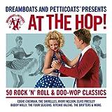 Dreamboats And Petticoats - At The Hop