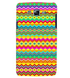 Printing Geeks Printed Back cover for Samsung Galaxy J7