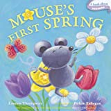 Mouses First Spring (Classic Board Books)