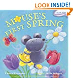 Mouse's First Spring: A Book about Seasons (Classic Board Books)