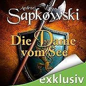 Die Dame vom See (The Witcher 5) | Andrzej Sapkowski