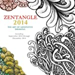 Zentangle 2014: The Art of Meditative...