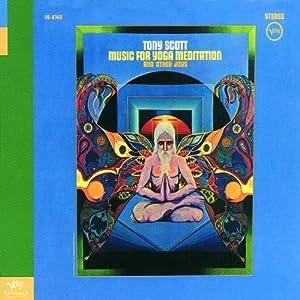 Music for Yoga Meditation &