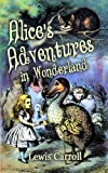 img - for Alice's Adventures in Wonderland - [Special Illustrated Edition] [Annotated with Criticisms and Interpretations ] [Free Audio Links] book / textbook / text book
