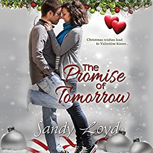 The Promise Of Tomorrow Audiobook