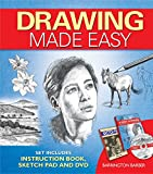 img - for Drawing Made Easy Set book / textbook / text book