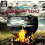 GUMBO INFERNO(���Y�����)(DVD�t)
