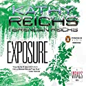 Exposure: Virals, Book 4 (       UNABRIDGED) by Kathy Reichs, Brendan Reichs Narrated by Cristin Milioti