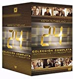 Pack 24 (Temporadas 1-9) [DVD]
