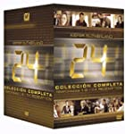 Pack 24 - Temporadas 1-9 [DVD]