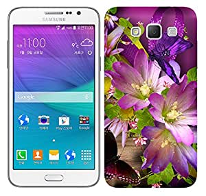 WOW Printed Designer Mobile Case Back Cover For Samsung Galaxy Grand Max/3
