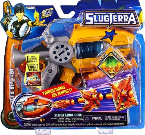 Slugterra Slugs Toys