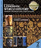 img - for Selections from Longman World History, Volume 2: Primary Sources and Case Studies book / textbook / text book