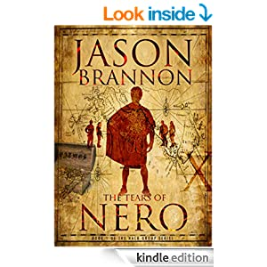 The Tears of Nero (The Halo Group Book 1)